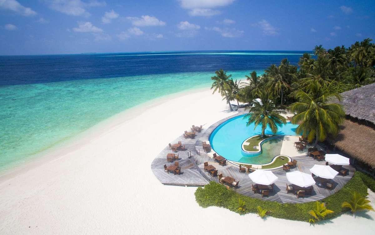 Maldív-szigetek / Filitheyo Island Resort****