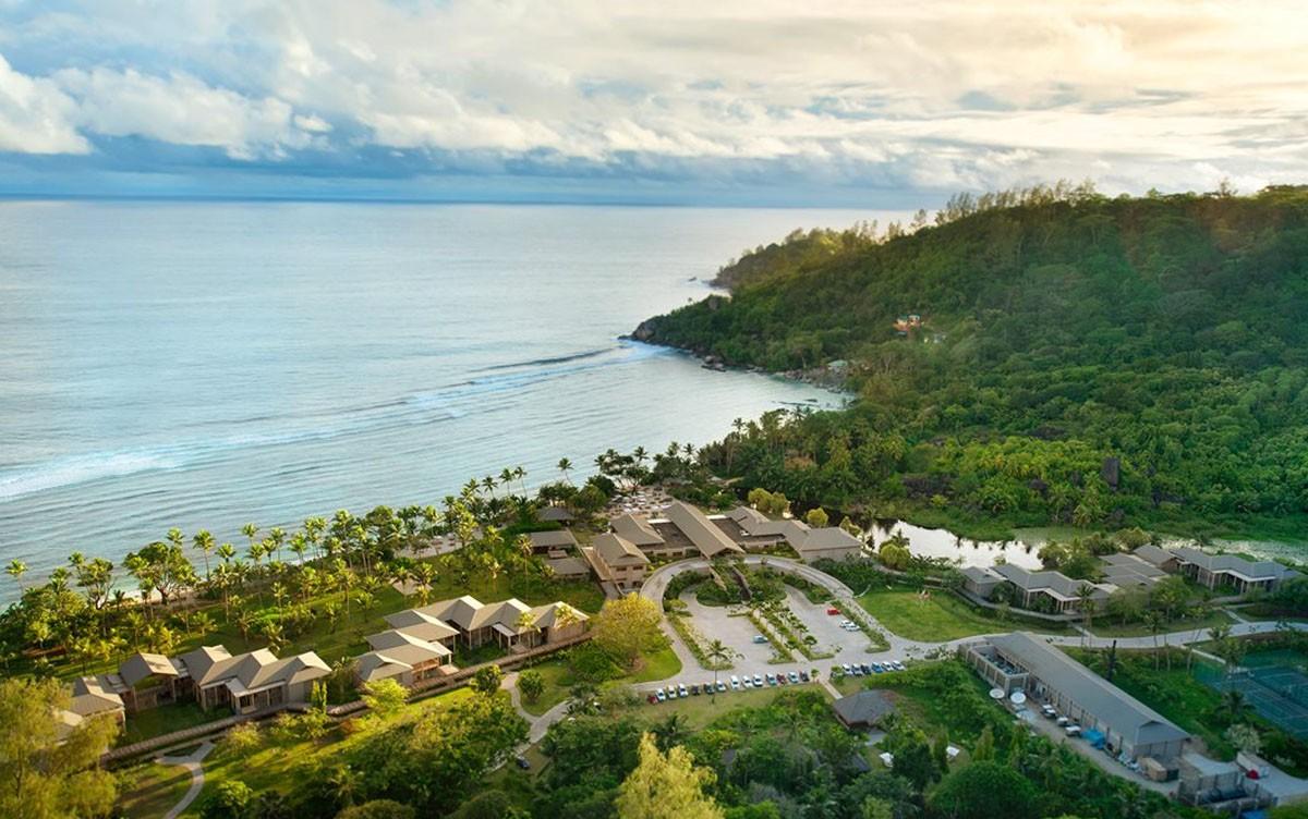 Seychelle-szigetek / Kempinksi Seychelles Resort***** / Mahé