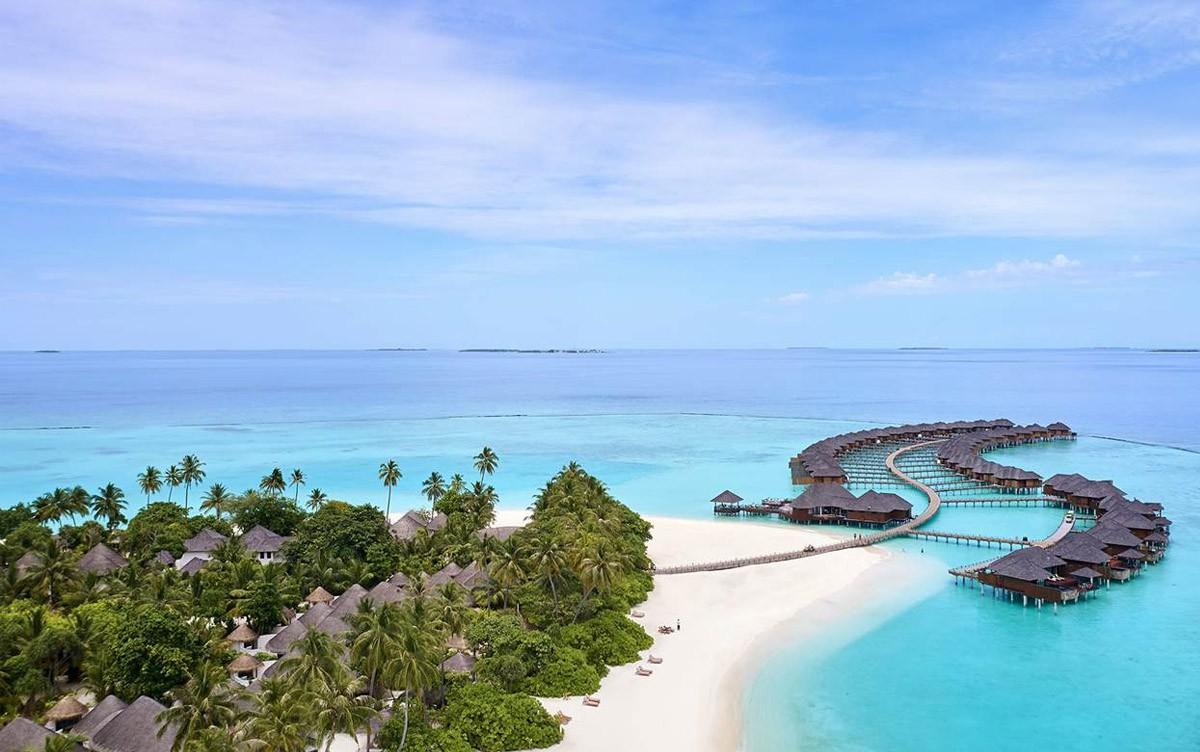 Maldív- szigetek / The Sun Siyam Irufushi Resort & Spa*****