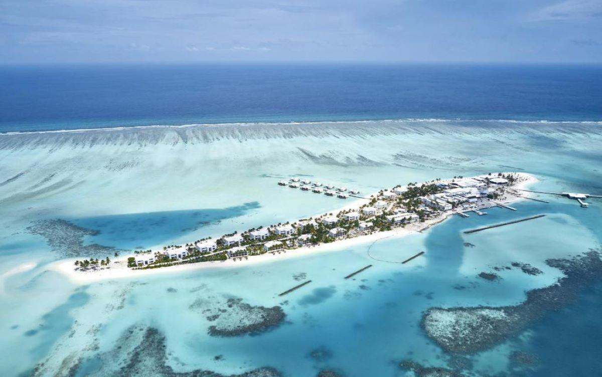 Maldív-szigetek / Hotel RIU Atoll****