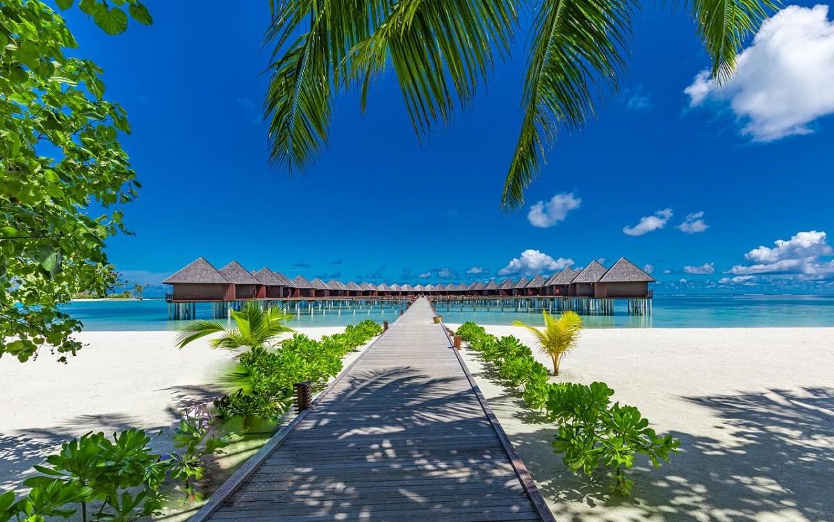 Maldív-szigetek / Sun Siyam Olhuveli****+