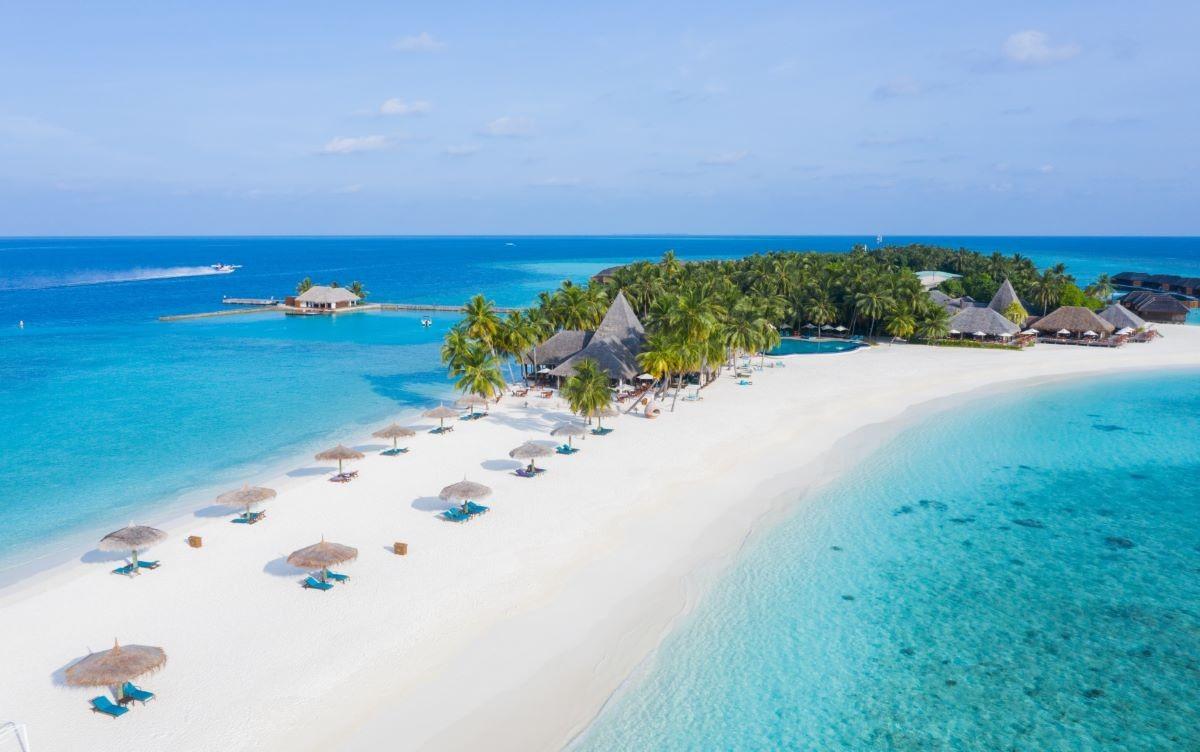 Maldív-szigetek / Veligandu Island Resort & Spa****