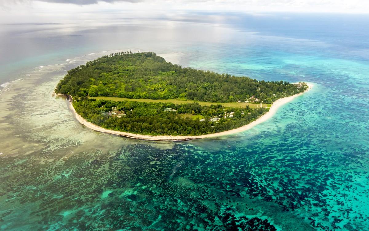 Seychelle-szigetek / Denis Private Island***** / Denis