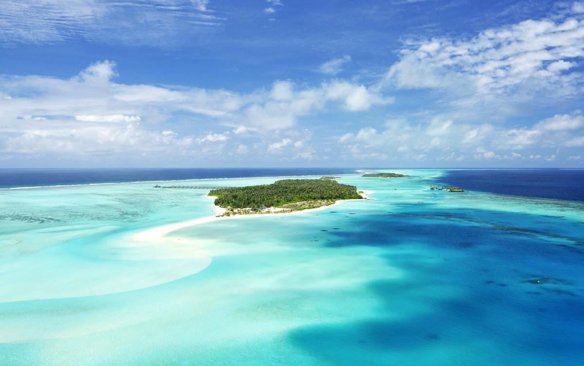 Maldív-szigetek / Sun Island Resort****