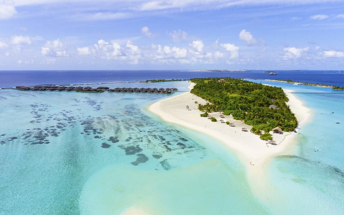Maldív-szigetek / Paradise Island Resort****